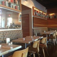 Photo taken at Hula's Modern Tiki by Steve P. on 12/19/2012