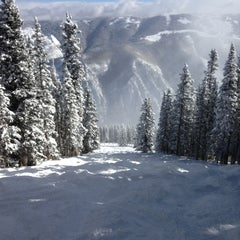 Photo taken at Aspen Highlands by Matt S. on 12/29/2012