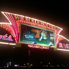 Photo taken at OLG Slots at Woodbine by Eric C. on 10/12/2012