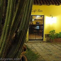 Photo taken at La casa del corregidor by Fábio A. on 12/31/2014