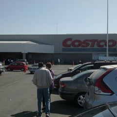 Photo taken at Costco by Surt on 1/26/2013