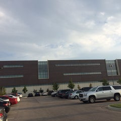 Photo taken at BEST Building - KU Edwards by Sonia S. on 9/8/2014