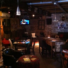 Photo taken at Café da Corte by Pedro Z. on 1/5/2013