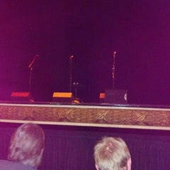 Photo taken at Spreckels Theatre by Dawn T. on 10/14/2012