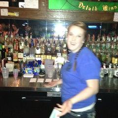 Photo taken at Rex Bar by Derek L. on 6/2/2013