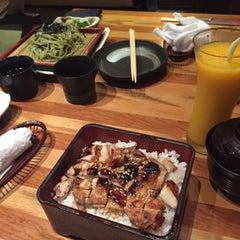 Photo taken at Kuretake by Stephanie A. on 2/15/2015