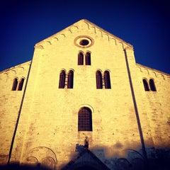 Photo taken at Basilica di San Nicola by Storvandre on 1/5/2013