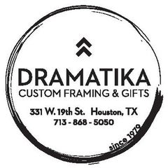 Photo taken at Dramatika Custom Framing by Dramatika Custom Framing on 6/26/2015