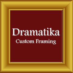 Photo taken at Dramatika Custom Framing by Dramatika Custom Framing on 6/22/2015