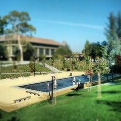 Photo taken at Thornton by Greg B. on 10/4/2012