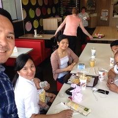 Photo taken at McDonald's by Erickson B. on 7/12/2014