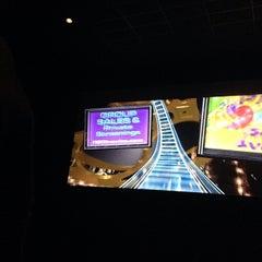 Photo taken at Regal Cinemas Severance Town Center 14 by Jon K. on 5/18/2014