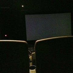 Photo taken at AMC Loews Crestwood 18 by [Captain of the Cool Kids] on 11/16/2012