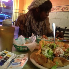 Photo taken at Taqueria la Familia by Bilal G. on 4/4/2013