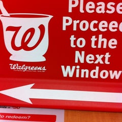 Photo taken at Walgreens by Ok on 2/10/2013