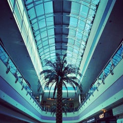 Photo taken at Marina Mall by UAEWings on 11/22/2012