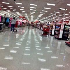 Photo taken at Target by John E. on 1/6/2013