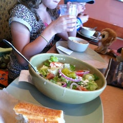 Photo taken at Panera Bread by Bruce D. on 11/20/2012