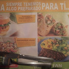 Photo taken at Pollo Tropical by Luis B. on 8/9/2013