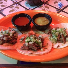 Photo taken at Margaritas Mexican Restaurant by Craig W. on 9/8/2014