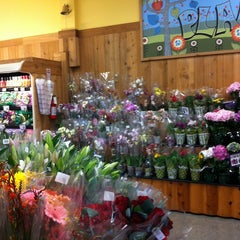 Photo taken at Trader Joe's by Lisa M. on 8/1/2013