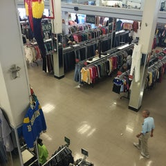 Photo taken at Thrift Town by Tim O. on 10/4/2015