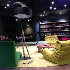 Photo taken at Google UK by Maria V. on 6/21/2013