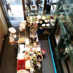 Photo taken at ยำแซ่บ (Yum Saap) by Tony R. on 7/2/2015