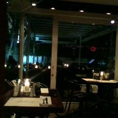 Photo taken at Casa Restaurante by Camilo M. on 6/18/2013
