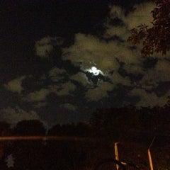 Photo taken at Baskin Park by Justin L. on 9/14/2013