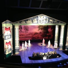 Photo taken at Herberger Theater Center by Mabel T. on 1/7/2013