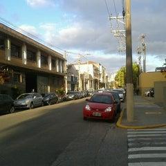Photo taken at Centro Tecnológico Itaú Unibanco by José Carlos P. on 9/27/2012