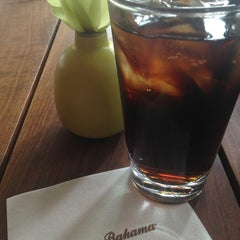 Photo taken at Tommy Bahama Bar and Grill by Rebekah H. on 8/15/2013