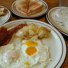 Photo taken at The Golden Nugget Pancake House by Heather B. on 11/11/2015
