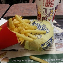 Photo taken at McDonald's by Ayed M. on 9/12/2015