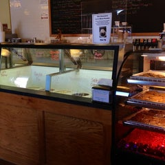 Photo taken at Jarrettsville Creamery & Deli by Ed K. on 1/16/2014