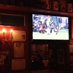 Photo taken at Nicola's Irish Pub by mirco t. on 4/25/2014