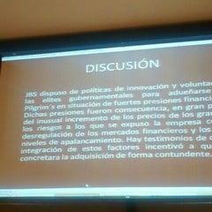 Photo taken at UAQ Centro de Negocios by Lorenzo L. on 10/20/2015