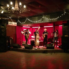 Photo taken at The White Horse by Kristen Sargent G. on 12/17/2012