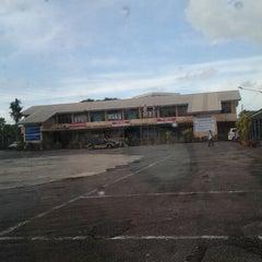 Photo taken at Smk Bintulu by Hartini M. on 12/18/2012