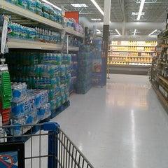 Photo taken at Walmart Supercenter by David P. on 7/2/2013