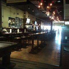 Photo taken at Gordon Biersch Brewery Restaurant by Stacy V. on 7/18/2013