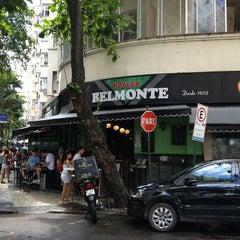 Photo taken at Belmonte by Rodrigo Z. on 1/20/2013