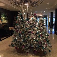Photo taken at Van der Valk Hotel de Gouden Leeuw by Anniet L. on 12/13/2015