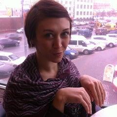 Photo taken at Венский штрудель by Anja P. on 1/15/2013