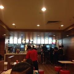 Photo taken at KFC by Fadhil H. on 10/2/2015