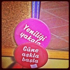 Photo taken at Setur Genel Müdürlük by 🌎✈️Simla Jasmine✈️🌏 on 9/14/2013