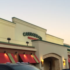 Photo taken at Carrabba's Italian Grill by Stephen G. on 1/18/2015