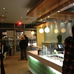 Photo taken at Pinkberry by John B. on 2/26/2013