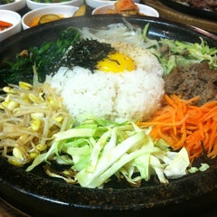 Photo taken at Jang Soo Restaurant by Jameson C. on 3/25/2013